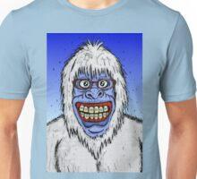 Ugly Yeti Unisex T-Shirt