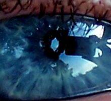 Eye spy  by funkyfacestudio