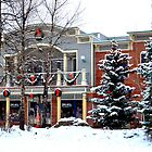Christmas In Breckenridge by Danny Key