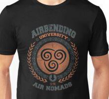 Airbending university Unisex T-Shirt