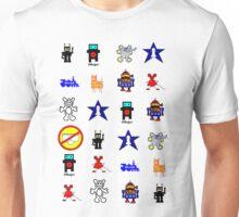 Everybody's Here (unisex awww yeah!) Unisex T-Shirt