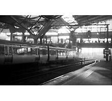 Choo Choo Photographic Print