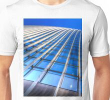 The Walkie Talkie Abstract Unisex T-Shirt