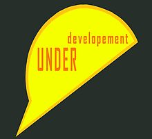 Under Developement by mountbpho