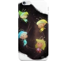 Fairies iPhone Case/Skin
