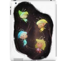 Fairies iPad Case/Skin