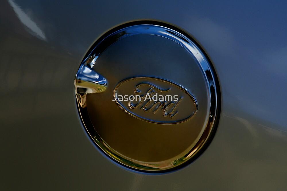 Ford Power by Jason Adams