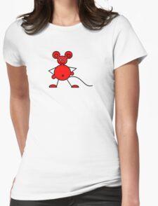 Red Mouse T (ummm...hmmmm yeah unisex) T-Shirt
