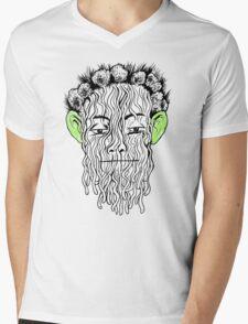True Detective - Spaghetti Monster Mens V-Neck T-Shirt