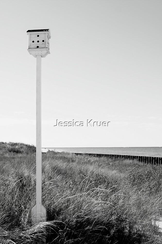 The Bird House by Jessica Kruer