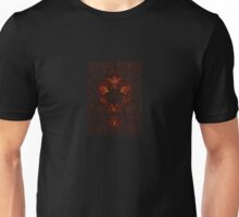 Bitmapped Unisex T-Shirt