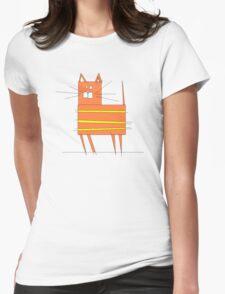 Orange Cat (unisex: the best kind of sex) T-Shirt