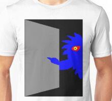 Cupboard Monster Unisex T-Shirt
