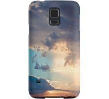 After the rain Samsung Galaxy Case/Skin