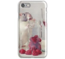 Snoozy ..... iPhone Case/Skin