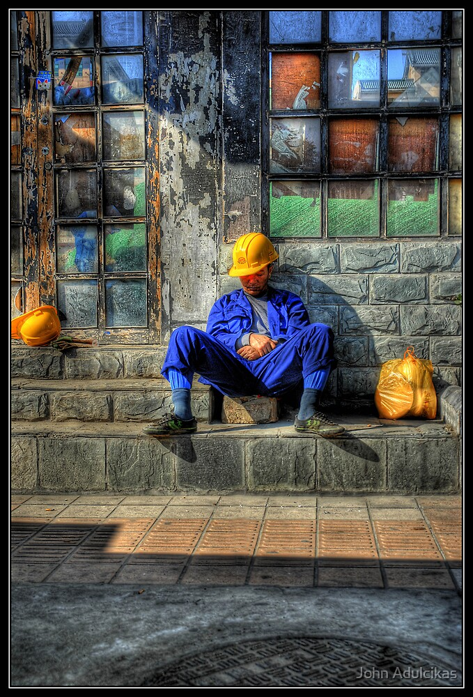 longs days more by John Adulcikas