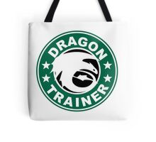 Dragon trainer Tote Bag