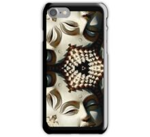 dreams of buddha iPhone Case/Skin
