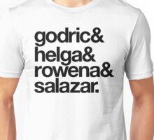Teachers and Wizards Unisex T-Shirt