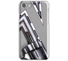 gunpoint iPhone Case/Skin