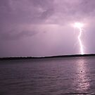 lightning strike  by jack01