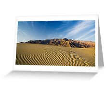 Mesquite Crossing Greeting Card