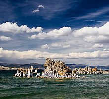 Mono Lake by morealtitude