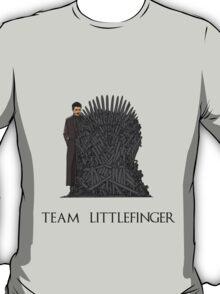 Team Littlefinger T-Shirt