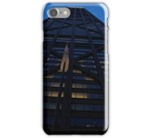 Hancock Center iPhone Case/Skin