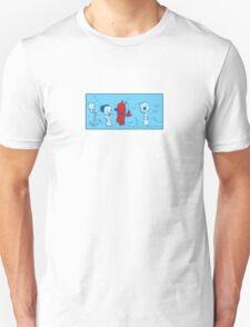 Lobster Mobster T-Shirt