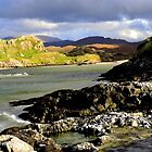 Connemara, Ireland by EithneMMythen