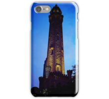 Water Tower in Chicago  iPhone Case/Skin