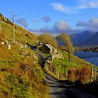 Connemara, Ireland 2 by EithneMMythen