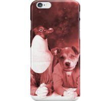 Happy family moments iPhone Case/Skin