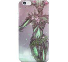 Spriggan iPhone Case/Skin