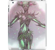 Spriggan iPad Case/Skin