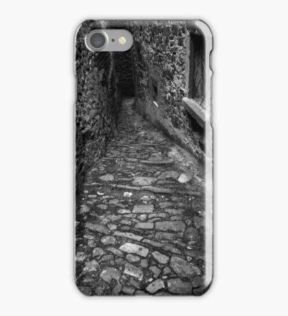 TUSCANY 01 iPhone Case/Skin