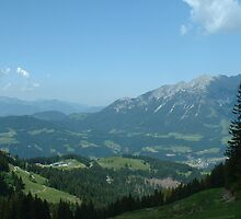 Austria by jamesmcfcrule