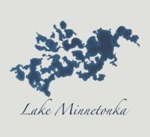 Lake Minnetonka by Rjcham