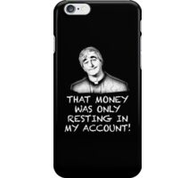 FATHER TED - MONEY iPhone Case/Skin