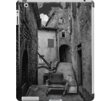 TUSCANY 02 iPad Case/Skin