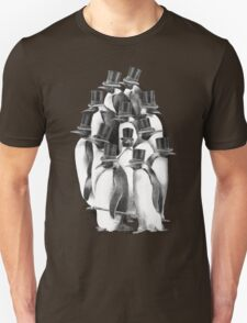 A Gathering of Gentlemen T-Shirt