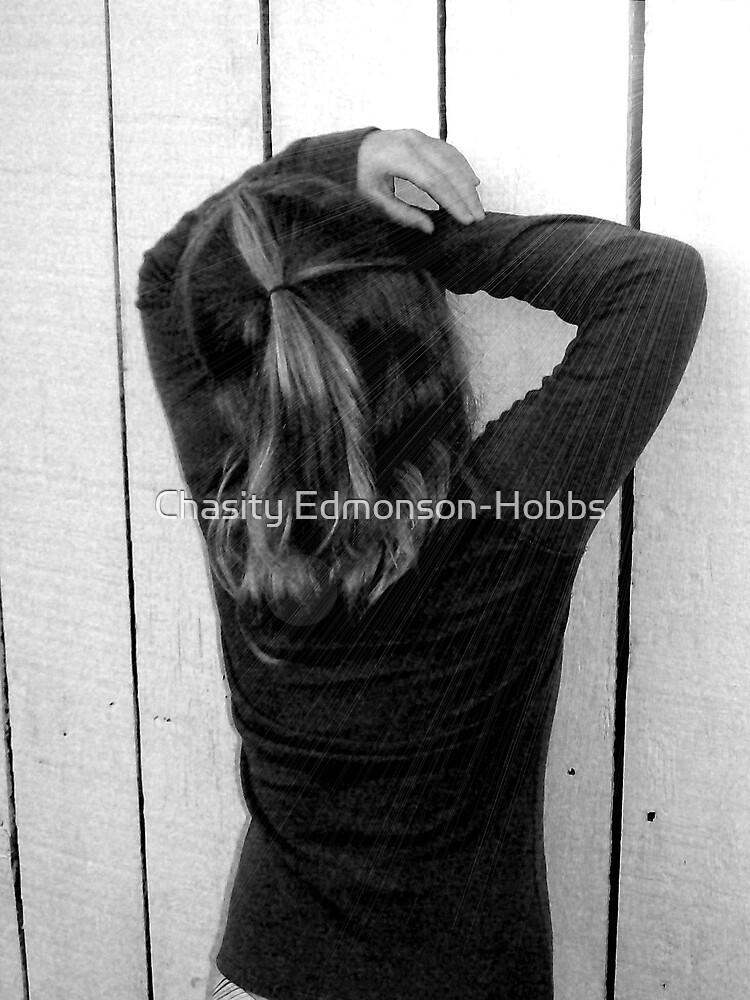 Hide N Seek by Chasity Edmonson-Hobbs