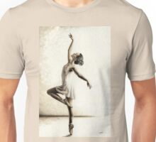 Genteel Dancer Unisex T-Shirt
