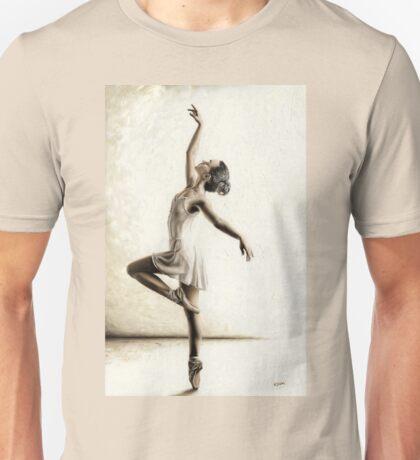 Genteel Dancer Unisex T-Shirt