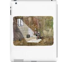 Prisoner 2 iPad Case/Skin