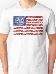 Jabronis - U-S-A! U-S-A! T-Shirt
