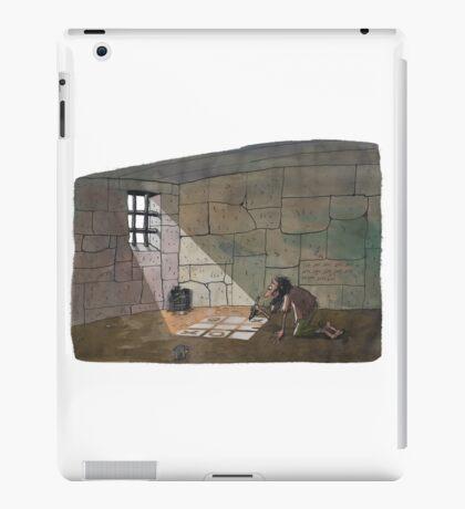 Prisoner iPad Case/Skin