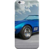 C3 Corvette Stingray I iPhone Case/Skin