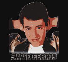 SAVE FERRIS Kids Clothes